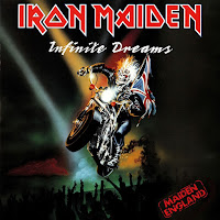 "Iron Maiden - ""Infinite Dreams"""