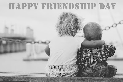 Best Happy Friendship Day 2017 Wallpapers HD