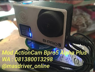 Modcam Bpro5 Alpha Plus