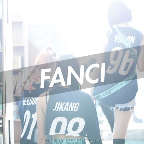 GIRLKIND – FANCI – Single (FLAC)