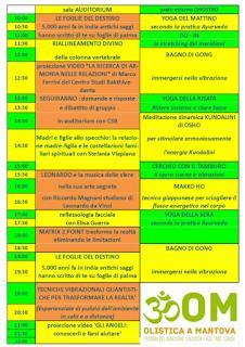 om festival programma mantova 2015