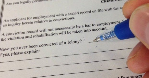 All Companies that hire felons: All List of Jobs that Hire
