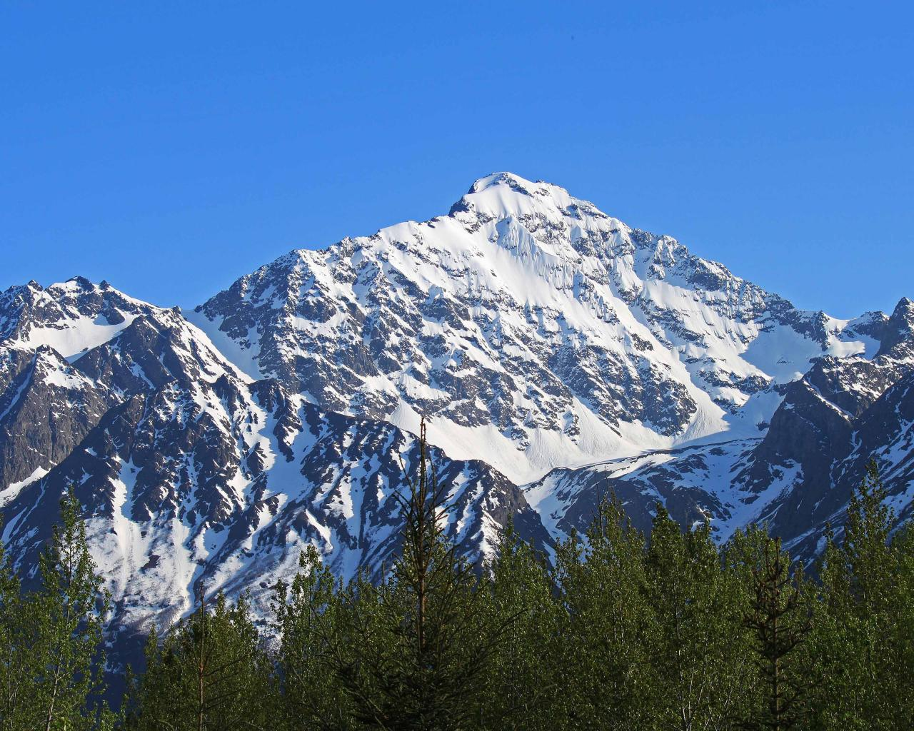 Mountain Pictures Mountains Rocky