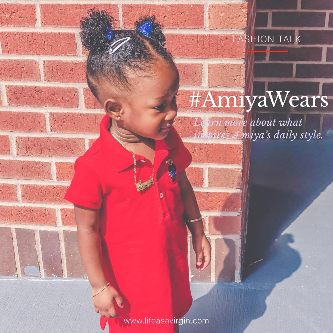 ee3d133ed Let's Talk Fashion: #AmiyaWears - Life As A Virgin