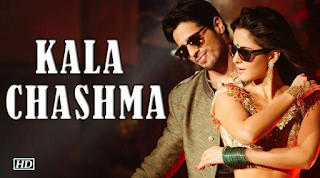 Download Ringtone Free Kala Chasma