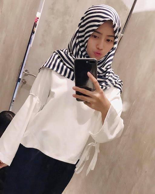 Pesan Insta Story Eks Anggota JKT48 Soal Kematian dan Dosa Jariyah