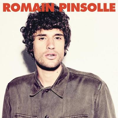 Romain Pinsolle – Romain Pinsolle