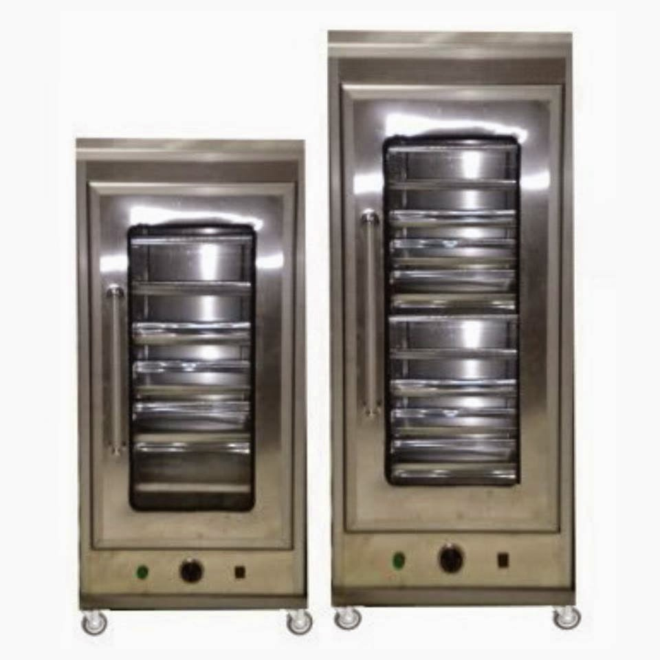 Proofer Dough Divider Bread Slicer Table Working Oven Murah Pemotong Roti 0812 2147 9557
