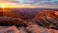 The future status of Bears Ears National Monument in Utah may end up being determined in federal court. (Credit: Bob Wick/BLM) Click to Enlarge.