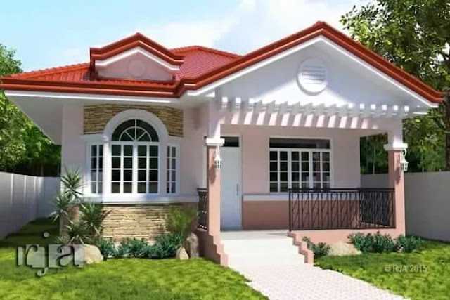 contemporary house designs 2016 rendition