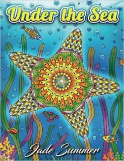 Under The Sea PDF