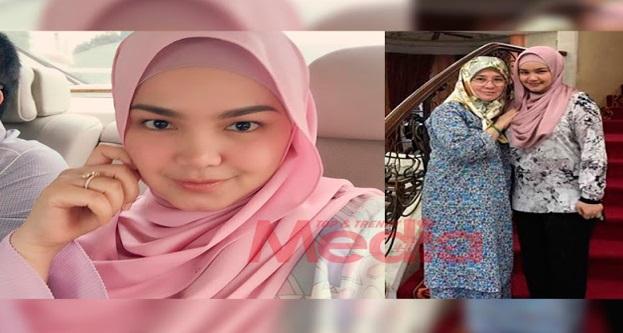 Netizen Nampak Baby Bump Siti Nurhaliza? Betul Ke Datuk Siti Nurhaliza Sedang Hamil?