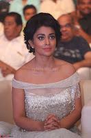Shriya Saran in Stunning White Off Shoulder Gown at Nakshatram music launch ~  Exclusive (5).JPG