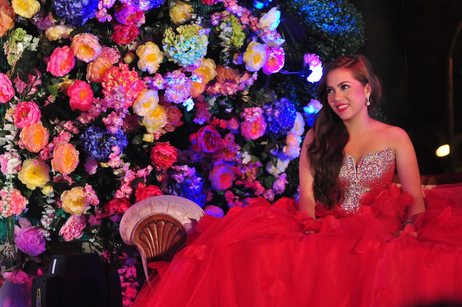 Julia Montes Is The New Face of Debut By Juan Carlo  The ...  Julia Montes Is...