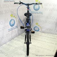 20 Inch Totoron Aero Folding Bike