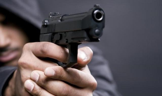 Alhandra: Dois jovens são alvejados a tiros no bairro Nova Descoberta.