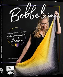 Buch Bobbelicious Stricken