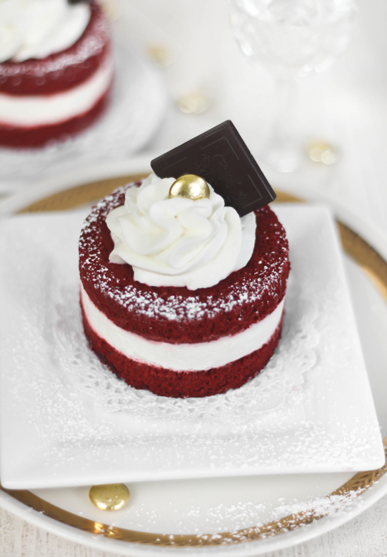 Sprinkles Wedding Cake Recipe