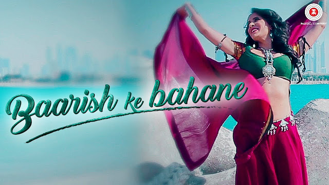 Baarish Ke Bahane Song Lyrics