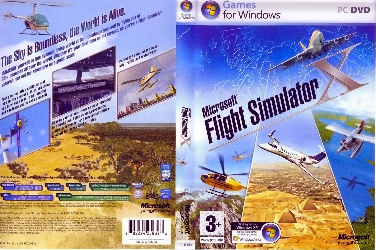 8 Best Free Flight Simulator Game For Windows