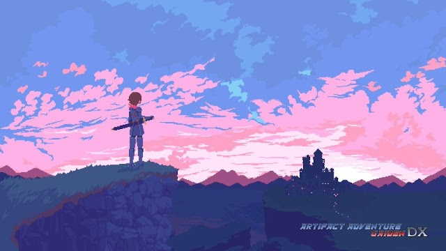 Artifact Adventure Gaiden DX releases for Switch June 6