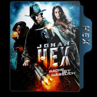 Jonah Hex 2010 Movie Free Download 720p BluRay DualAudio