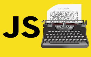 Efeito de máquina de escrever com JavaScript