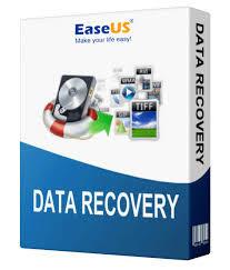 تحميل برنامج استعادة الملفات المحذوفة EaseUS Data Recovery 2018 للكمبيوتر مجانا
