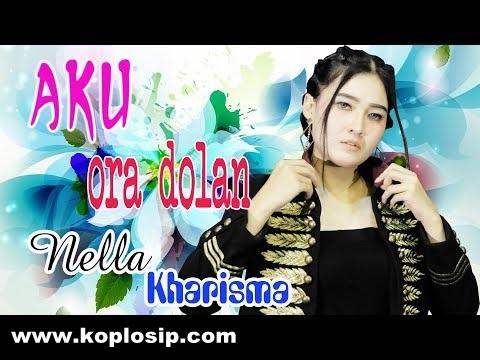 Aku Ora Dolan - Nella Kharisma - Virgo musik Vol 2 - Koplosip
