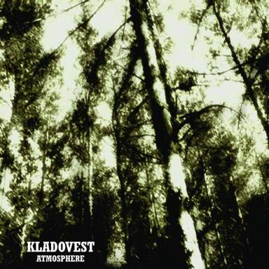 Album Review (Download+Video) : Kladovest - Atmosphere (2011)