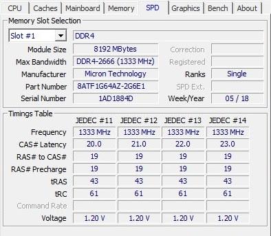 Inspiron 3470 RAM