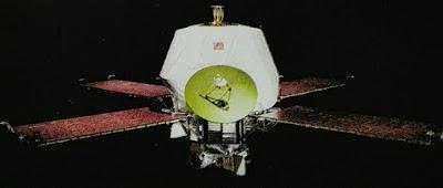 Sonda Mariner 9
