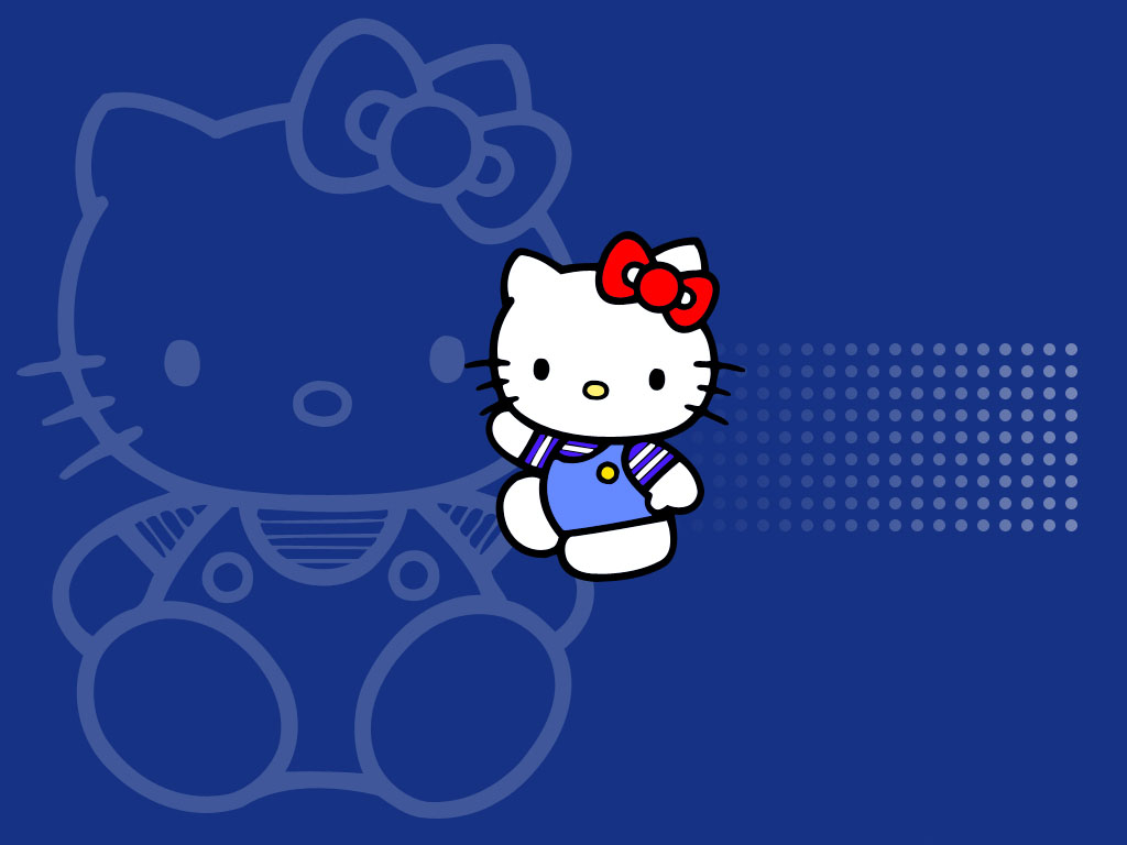 Hello Kitty.De