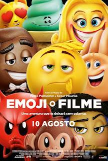 Baixar Filme Emoji: O Filme Legendado 2017