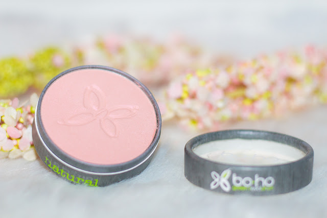 blush - boho - green