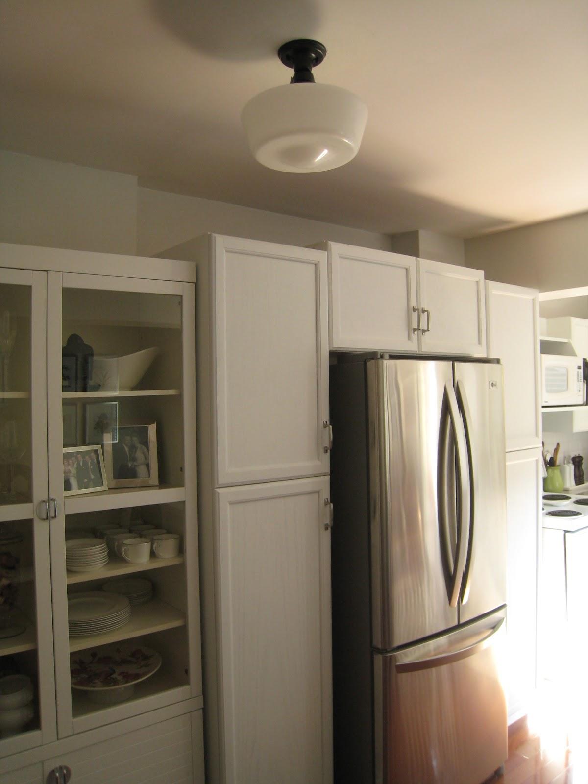 Interior Groupie Kitchen Light Fixture