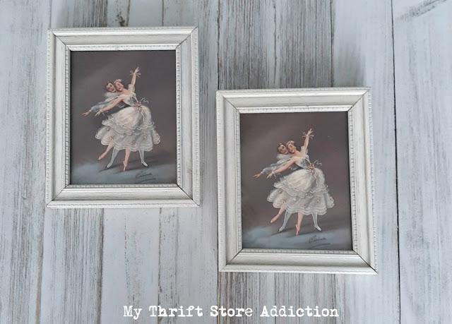 Carina ballet prints