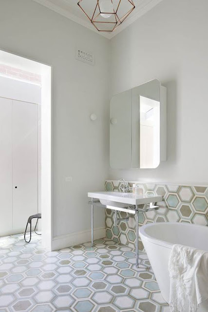 Different Tiles For Bathrooms 3