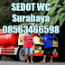 Jasa Sedot WC Medayu Surabaya Bima