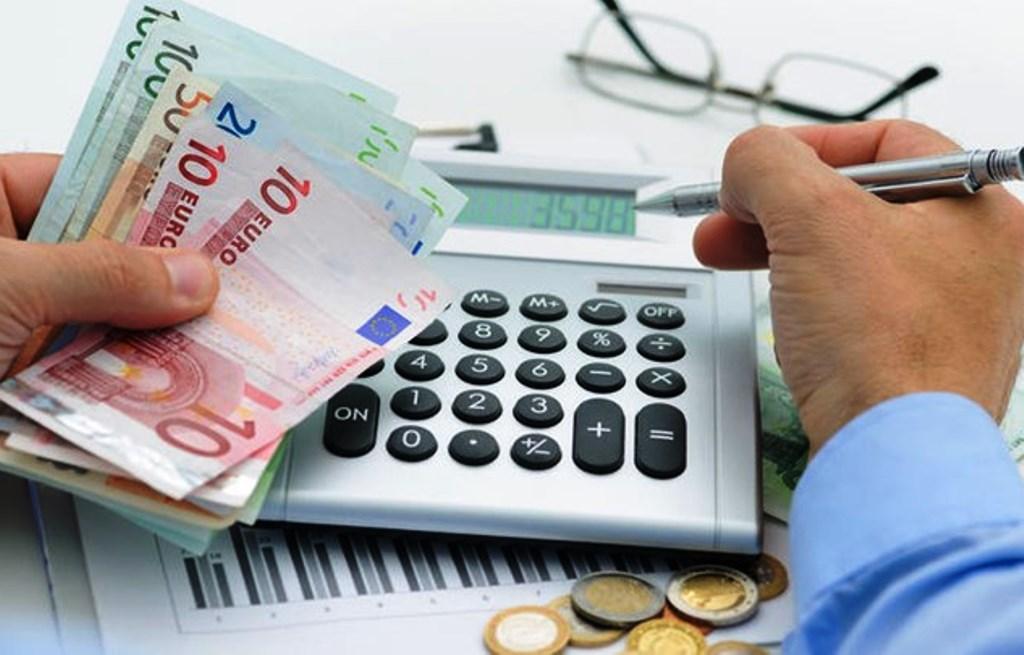 Ρύθμιση χρεών προς την εφορία