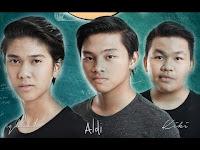 Mata Air - Coboy Junior (OST Rudy Habibie)