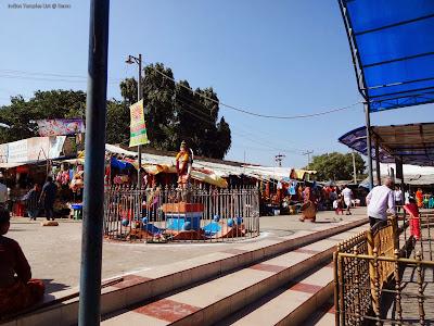 Sri Nettikanti Anjaneya Swamy Temple