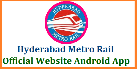HMRL Official Website Android App Download for Complete Information @hmrl.telangana.gov.in