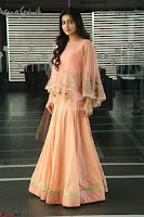 Avantika Mishra Looks beautiful in peach anarkali dress ~  Exclusive Celebrity Galleries 100.JPG