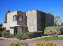 Architect Design Arizona Biltmore Cottages