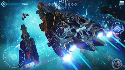 Space Armada Apk + Mega Mod Free Download
