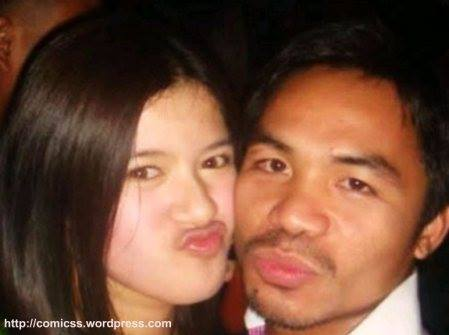 Truth Behind The Scandal Of Manny Pacquiao Posted By LGBT Community Exposed!