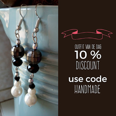 Handmade Jewelry Discount