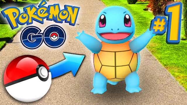 Pokemon GO Apk Android App Updated Version