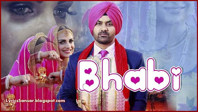 BHABHI : Major Feat. Himanshi Khurana